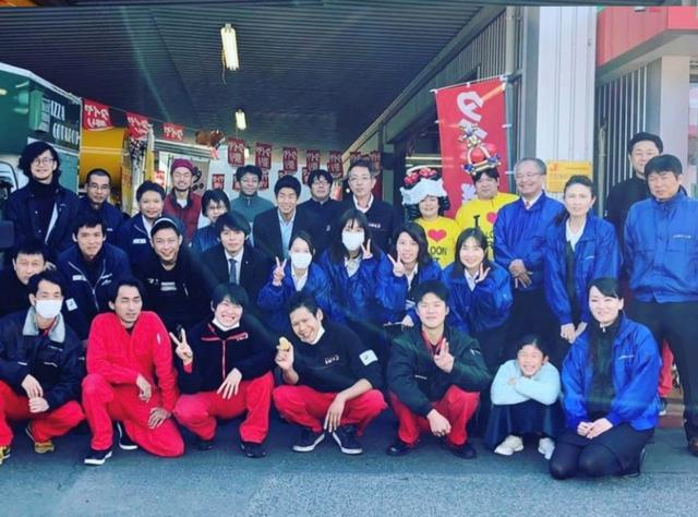 いづみオート株式会社  新車市場 岡山玉野店